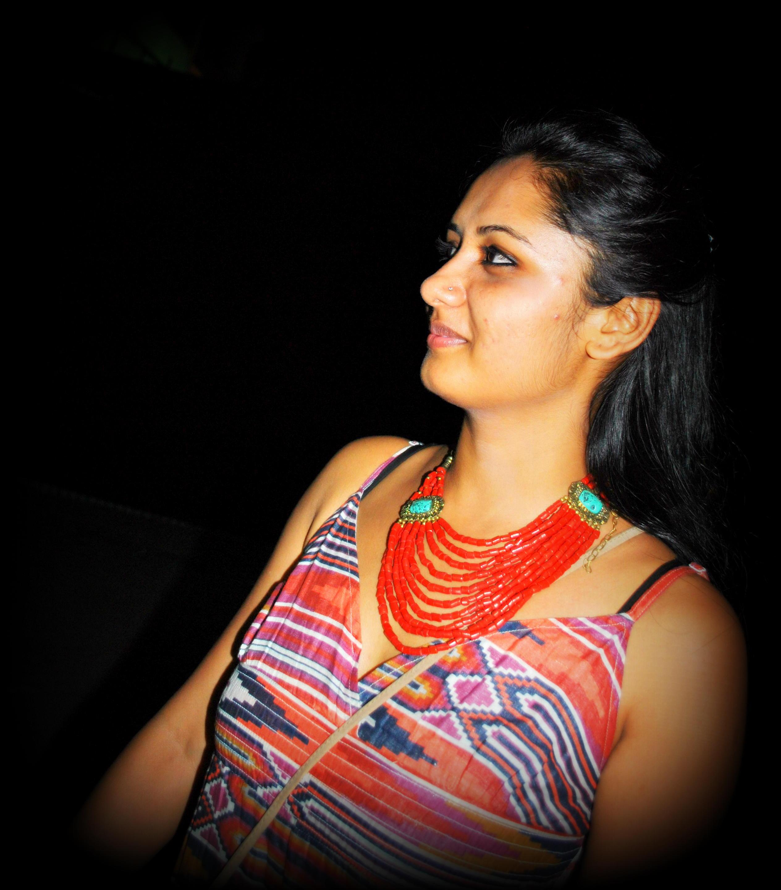 Pune sexy women