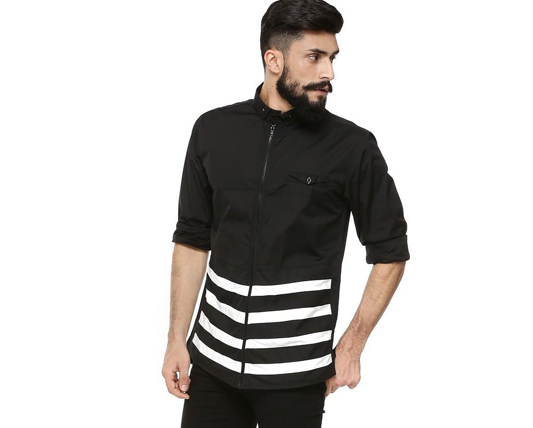 zero zero mesh shirt